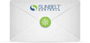 Happy Holidays from Sunbelt Controls